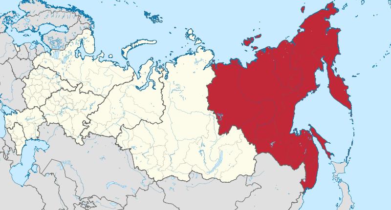 Extrême Orient russe : le développement économique au service de